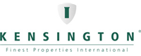 Job Logo - KENSINGTON Finest Properties International AG