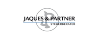 Job Logo - Steuerberater Jaques & Partner