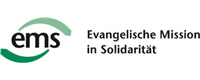 Job Logo - EMS - Evangelische Mission in Solidarität e.V.
