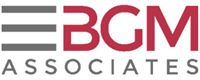 Job Logo - BGM Associates