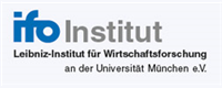 Job Logo - ifo Institut – Leibniz Insitute of Economics Research at the University of Munich