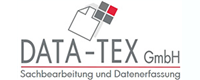 Job Logo - DATA - TEX GmbH