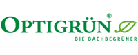Job Logo - Optigrün international AG