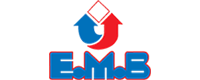 Job Logo - E.M.B. Products GmbH