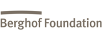 Job Logo - Berghof Foundation Operations gGmbH