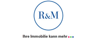 Job Logo - R&M Immobilienmanagement GmbH
