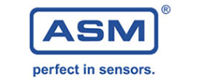 Job Logo - ASM Automation Sensorik Messtechnik GmbH