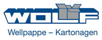 Job Logo - Wolf Wellpappe - Kartonagen GmbH & Co. KG