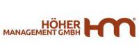Job Logo - HÖHER Management GmbH