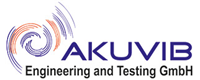 Job Logo - AKUVIB Engineering and Testing GmbH