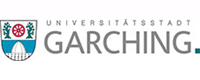 Job Logo - Universitätsstadt Garching