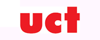 Job Logo - uct Umschlag Container Terminal GmbH