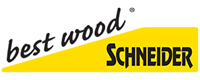 Job Logo - best wood SCHNEIDER® GmbH