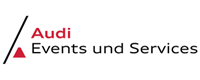 Job Logo - Audi Events und Services GmbH