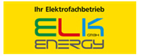 Job Logo - ELK ENERGY GmbH