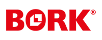 Logo Spedition Bork GmbH & Co. KG