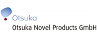 Logo Otsuka Novel Products GmbH