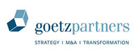 Job Logo - goetzpartners Corporate Finance GmbH