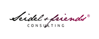 Job Logo - Seidel & Friends Consulting