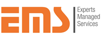 Logo EMS Experts Managed Services GmbH