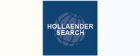 Logo HOLLAENDER SEARCH